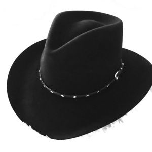 Stetson Diamond Jim Gun Club Hat